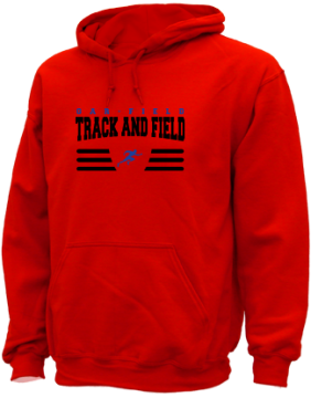 Men's Gar-field High School Indians Apparel