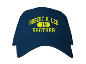 Robert E. Lee High School Lancers Apparel
