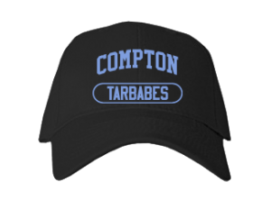 Compton High School Tarbabes Apparel