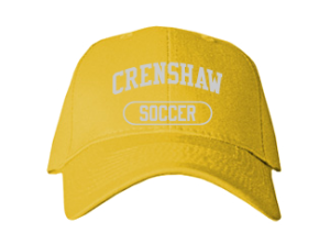 Crenshaw High School Cougars Apparel