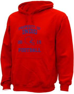 Men's Indio High School Rajahs Apparel