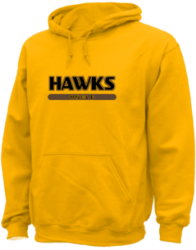 Men's Laguna Hills High School Hawks Apparel