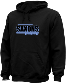Men's North High School Saxons Apparel