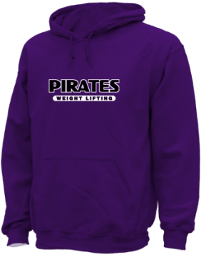 Men's Pacific High School Pirates Apparel