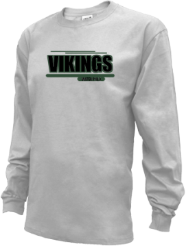 Kids Valparaiso High School Vikings Apparel