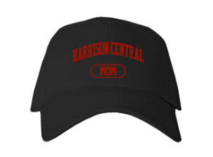 Harrison Central High School Red Rebels Apparel
