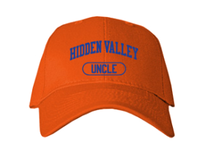 Hidden Valley High School Mustangs Apparel