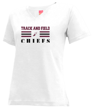 Women's Craigmont High School Chiefs Apparel