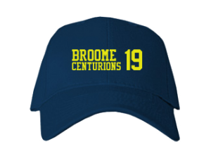 Broome High School Centurions Apparel