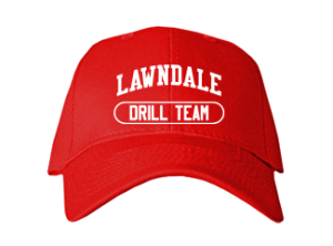 Lawndale High School Cardinals Apparel