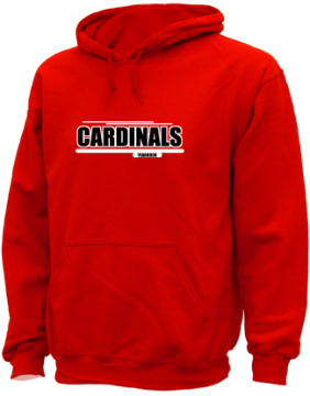 Men's Lawndale High School Cardinals Apparel