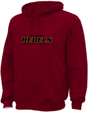 Men's San Lorenzo High School Rebels Apparel