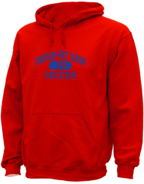 Men's Fountain-fort Carson High School Trojans Apparel