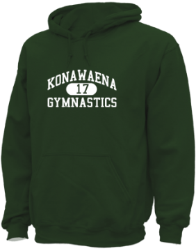 Men's Konawaena High School Wildcats Apparel