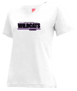 Women's Kellogg High School Wildcats Apparel