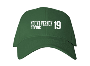Mount Vernon High School Bulldogs Apparel