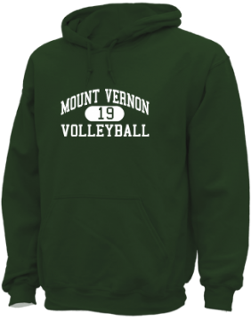Men's Mount Vernon High School Bulldogs Apparel