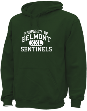 Men's Belmont High School Sentinels Apparel