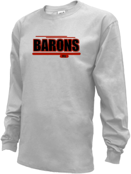 Kids Fountain Valley High School Barons Apparel