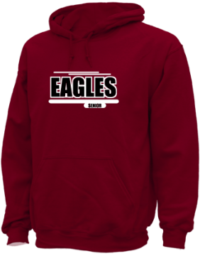 Men's Niceville High School Eagles Apparel