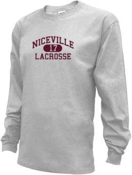 Kids Niceville High School Eagles Apparel