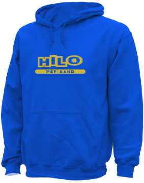 Men's Hilo High School Vikings Apparel
