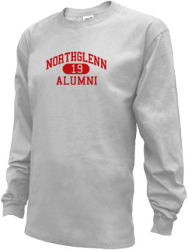 Kids Northglenn High School Norsemen Apparel