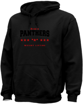 Men's Bowie High School Panthers Apparel