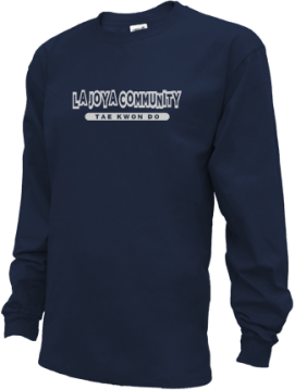 Kids La Joya Community High School Fighting Lobos Apparel