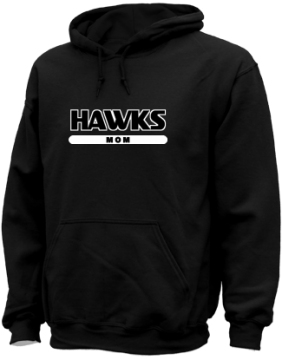 Men's Woodland Regional High School Hawks Apparel