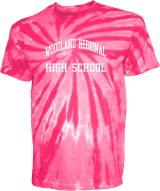 Kids Woodland Regional High School Hawks Apparel