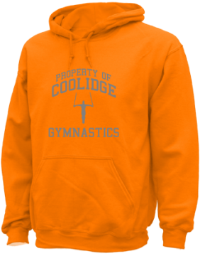 Men's Coolidge High School Colts Apparel