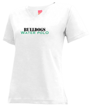 Women's Kaimuki High School Bulldogs Apparel