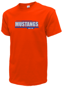 Men's Kalaheo High School Mustangs  T-Shirts
