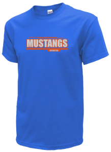 Kids Kalaheo High School Mustangs  Toddler T-Shirts
