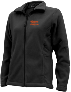 Women's Kalaheo High School Mustangs Embroidered Fleece Jackets