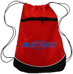 Women's Kalaheo High School Mustangs Drawstring Back Packs