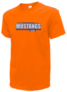 Kids Kalaheo High School Mustangs  T-Shirts