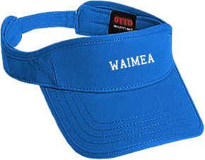 Waimea High School Menehunes Apparel