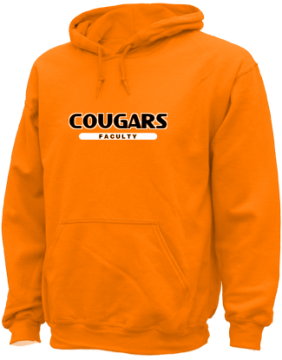 Men's North Daviess High School Cougars Apparel