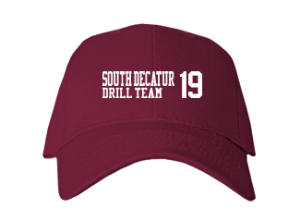 South Decatur High School Cougars Apparel