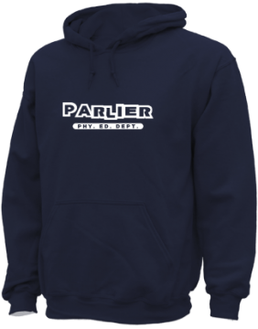 Men's Parlier High School Panthers Apparel