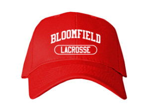 Bloomfield High School Cardinals Apparel