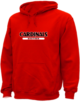 Men's Bloomfield High School Cardinals Apparel