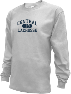 Kids Central Union High School Spartans Apparel