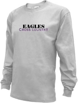Kids Lanesville High School Eagles Apparel