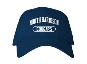 North Harrison High School Cougars Apparel