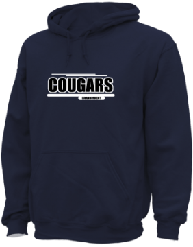 Men's North Harrison High School Cougars Apparel