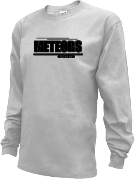 Kids Coulterville High School Meteors Apparel