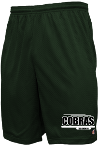 Men's Carrabec High School Cobras Sweats & Shorts